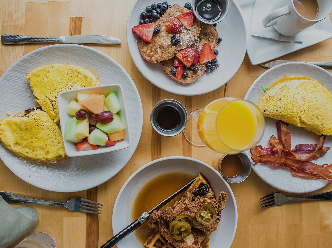 5 Cafés in Rottal‐Inn, in denen ihr günstig und ausgiebig frühstücken könnt