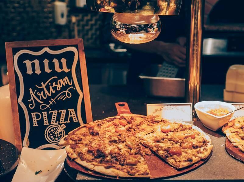 Pizzeria Il monastero