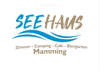 Seehaus Mamming Logo