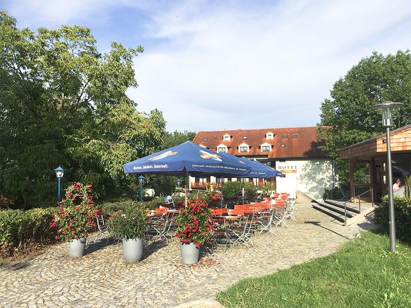 Gasthaus Innblick