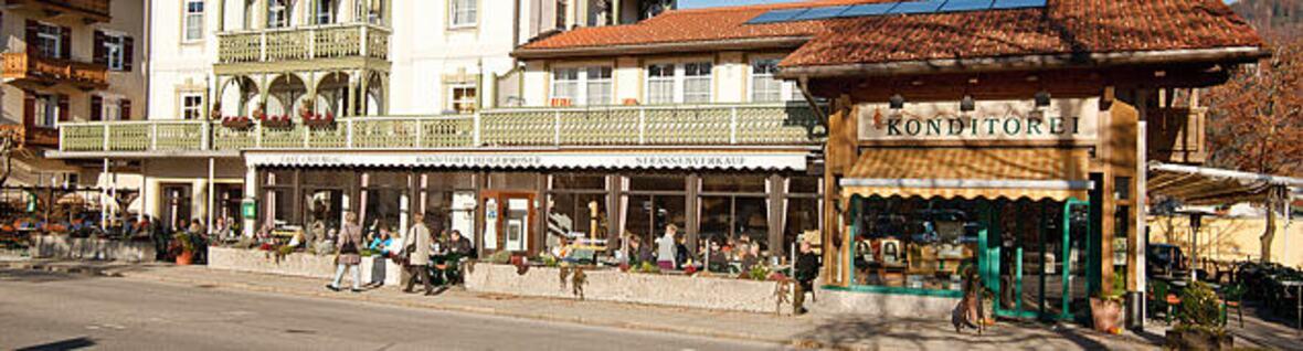 Café Chiemgau