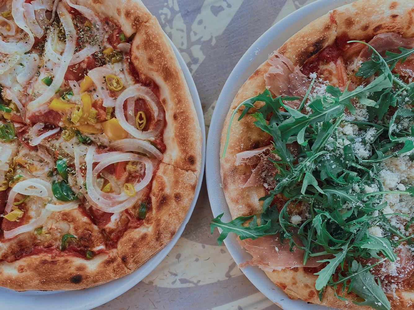 Pizza und Pasta in Deggendorf: Italienische Spezialitäten in Deggendorf und Umgebung