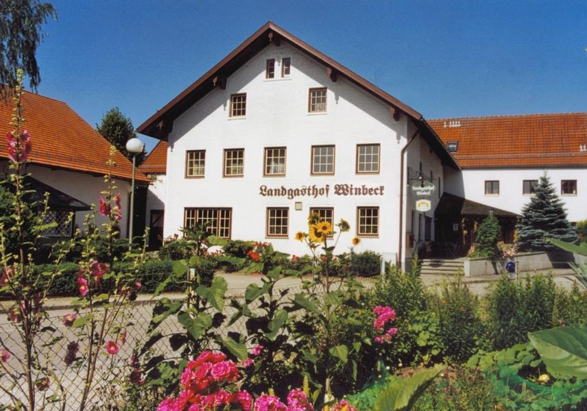Landgasthof Winbeck