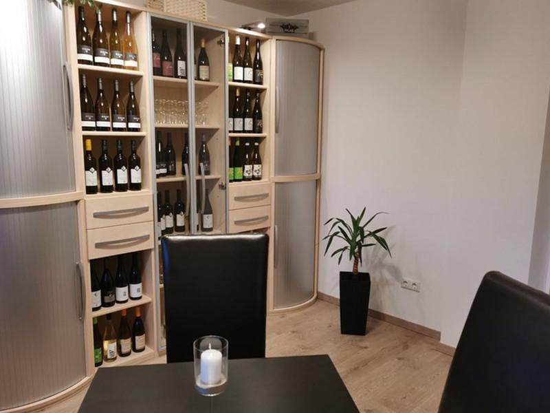 Weinhaus Zellner