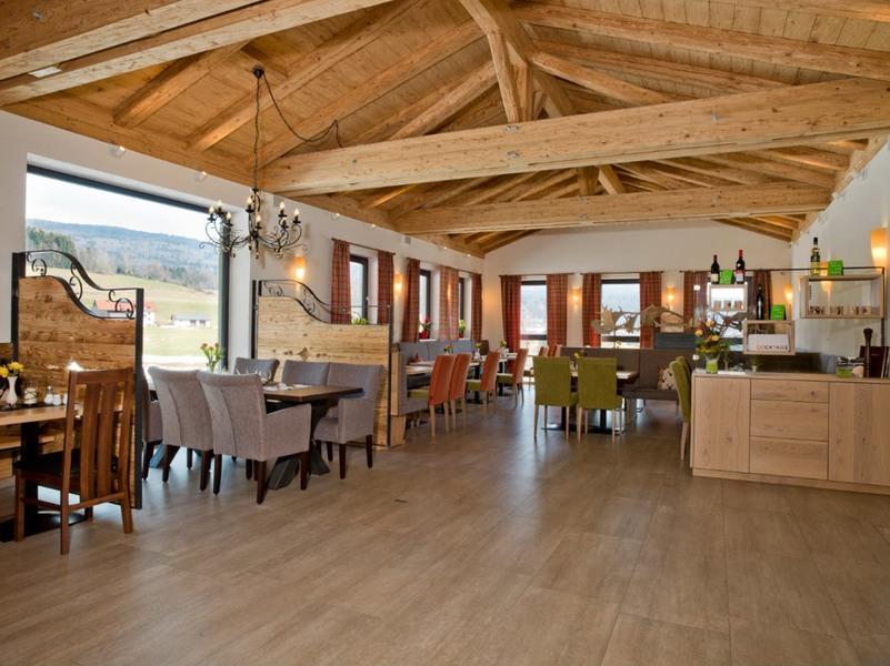 Landgasthof Moorhof