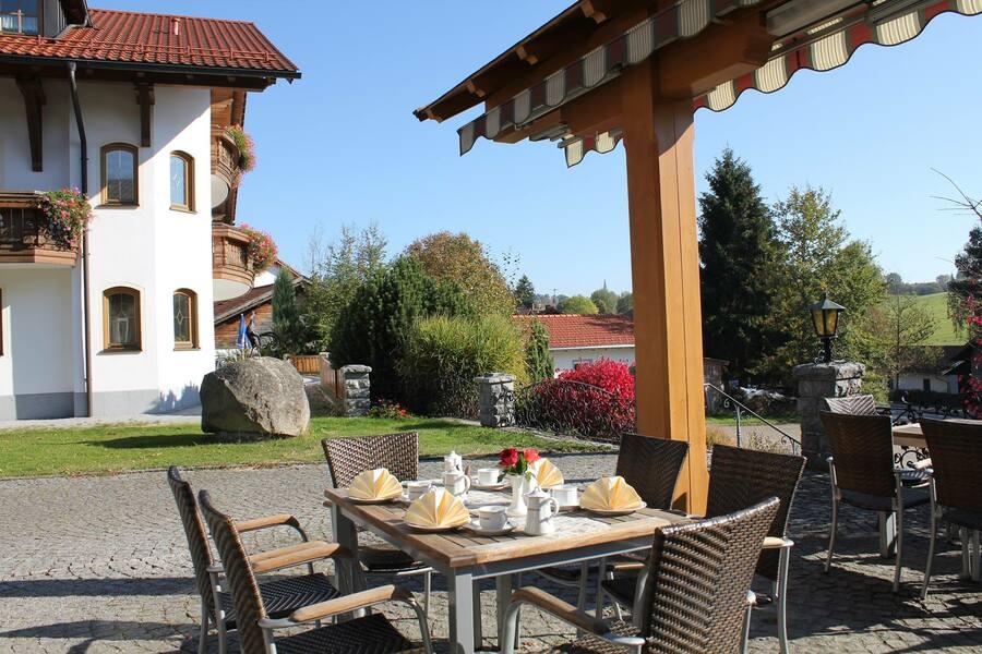Landhotel Schmalhofer