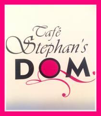 Café Stephans Dom Logo