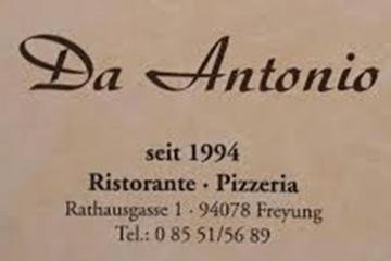 Pizzeria Da Antonio Logo