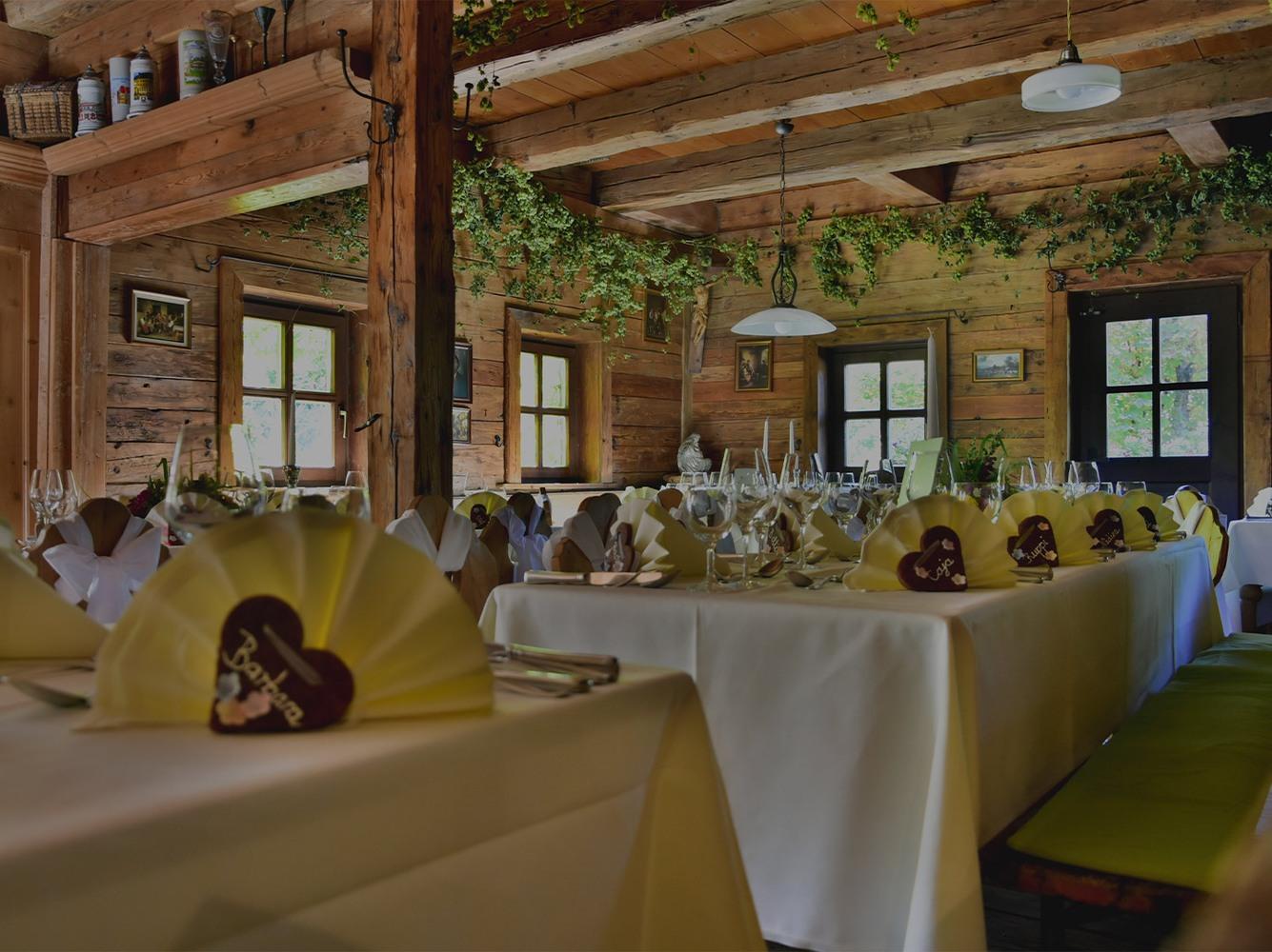 Innovative Küche trifft auf Tradition: Außergewöhnliche Gasthäuser in Freyung‐Grafenau