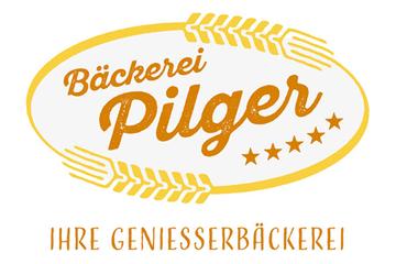 Geniesserbaeckerei Pilger Logo