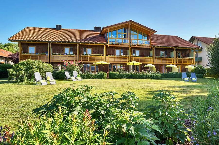 Hotel An der Brunnader