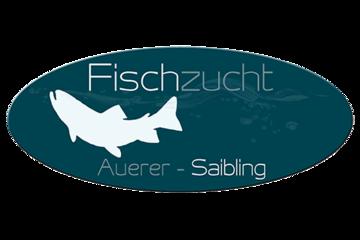 Fischzucht Auerer Saibling Logo