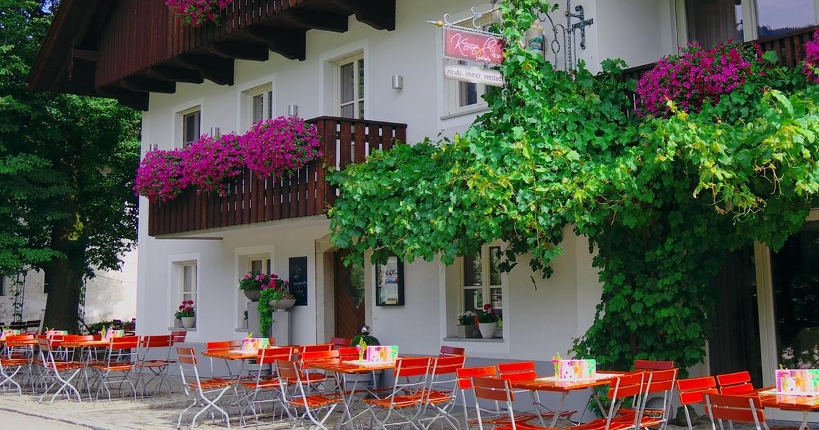 Gasthaus Kornexl