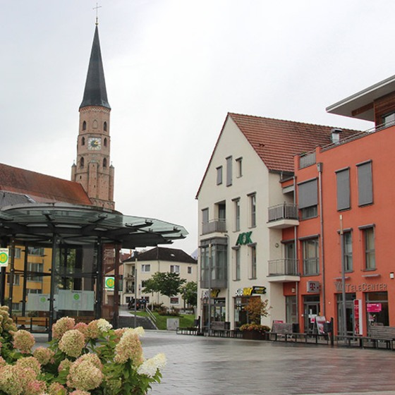 Region Dingolfing-Landau