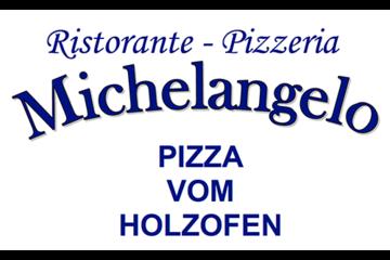 Pizzeria Michelangelo Ingolstadt Logo