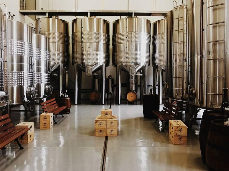 Bräustüberl und Brauerei Bräu zur Isar