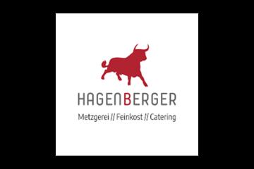 Metzgerei Hagenberger Logo
