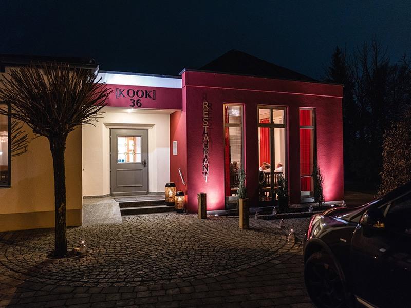 Restaurant Kook36