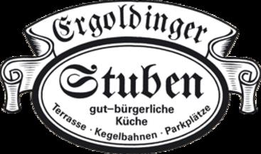 Ergoldinger Stuben Logo