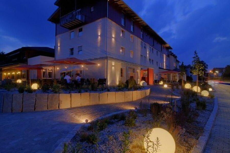 Hotel &Restaurant Inntalhof