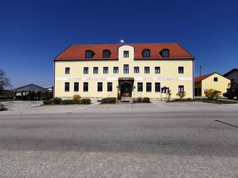 Gasthof Kreuzhuber