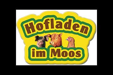 Hofladen im Moos Logo