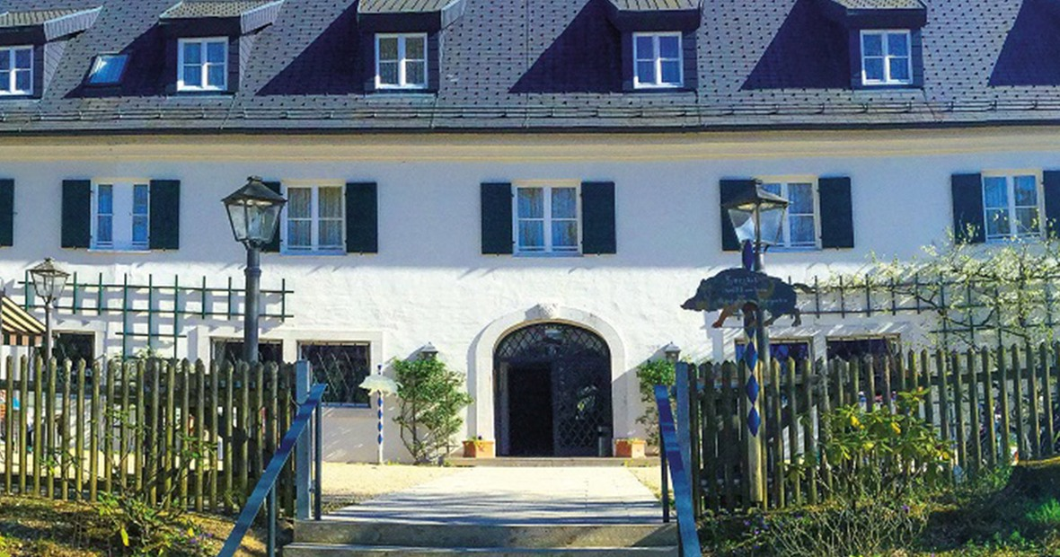 Koeschinger Waldhaus