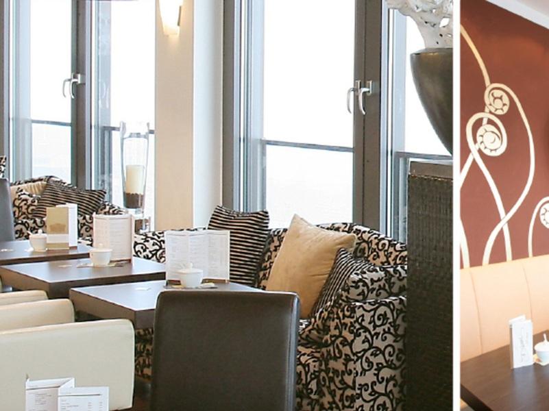 Café‐Lounge Diwan