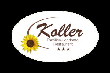 Landhotel Koller Logo