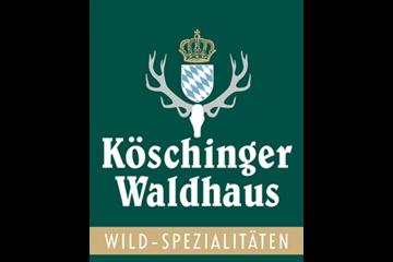 Koeschinger Waldhaus Logo