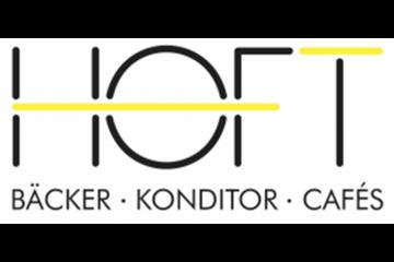 Baeckerei Hoft Logo