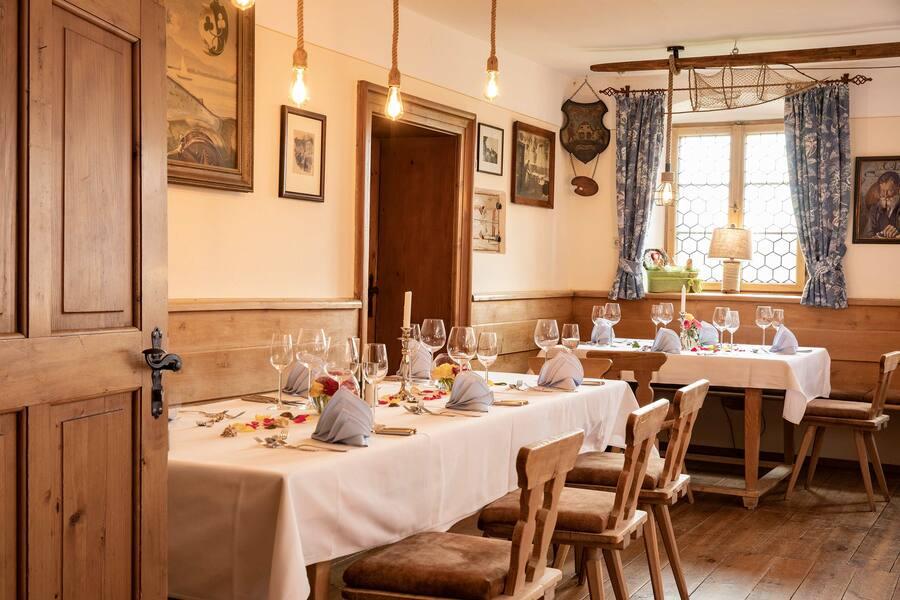 Königlich bayerisches Gasthaus zur Linde
