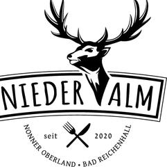 Niederalm Logo