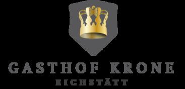 Gasthof Krone Eichstätt Logo