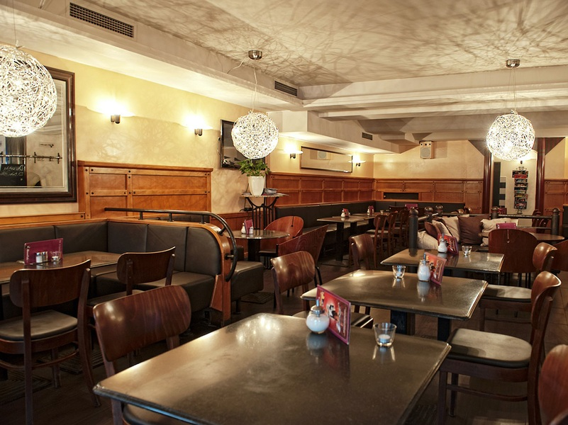 Restaurant & Café Kowalski