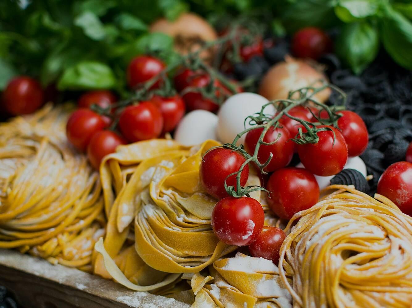 5 Restaurants in Ingolstadt, in denen du richtig gute Pizza und Pasta bekommst