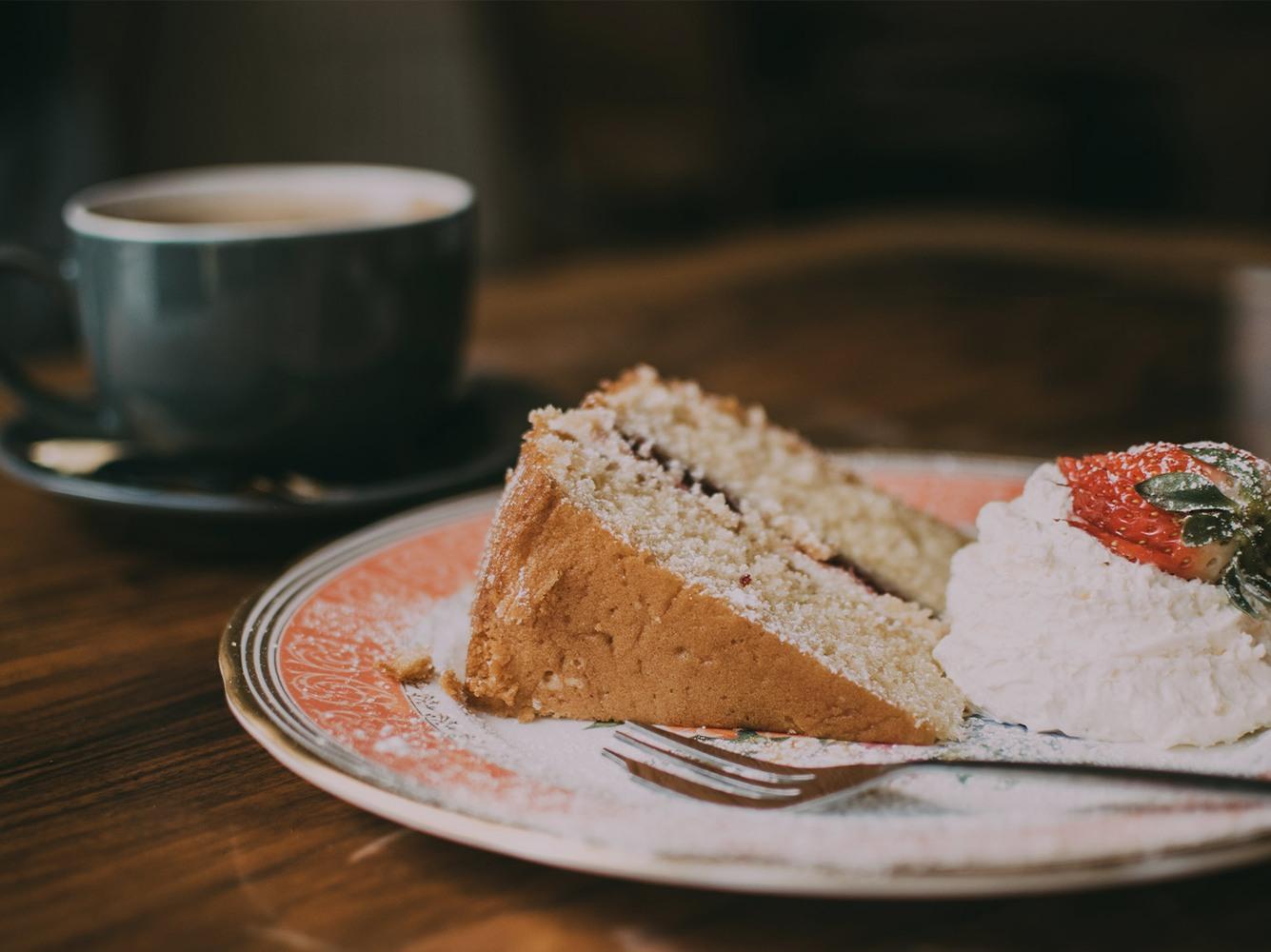 4 Cafés in Eichstätt und Neuburg, die euch mit mehr als nur leckerem Kaffee verwöhnen