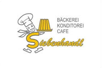 Baeckerei Siebenhandl Logo