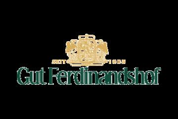 Gut Ferdinandshof Logo