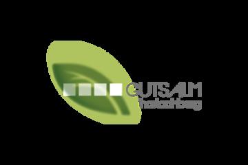 Gutsalm Harlachberg Logo