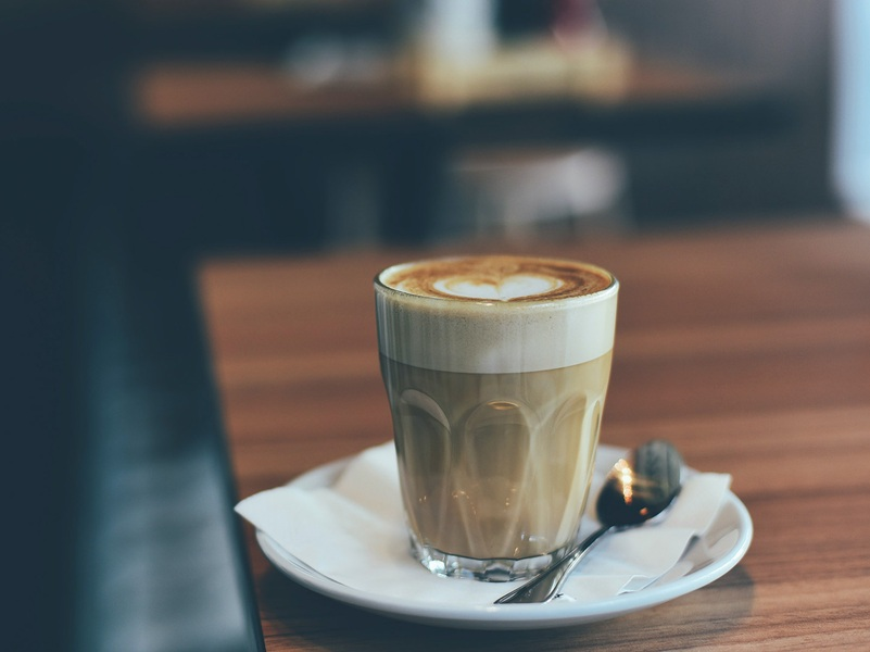 Café Bistro Extra