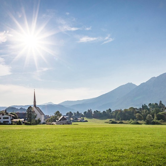 Region Berchtesgadener Land