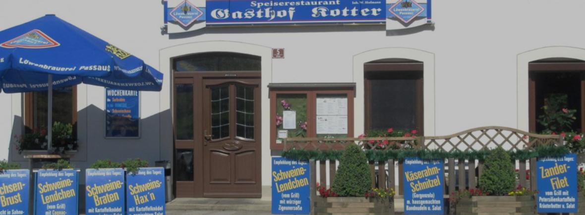 Gasthof Kotter