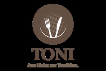 Restaurant Toni Wirt Logo