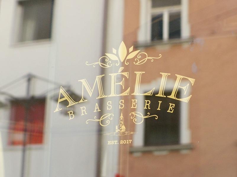 Brasserie Amélie