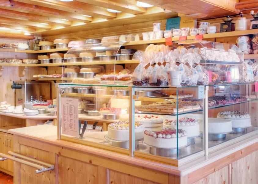 Cafe Winkelstüberl