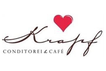 Conditorei Café Krapf Logo