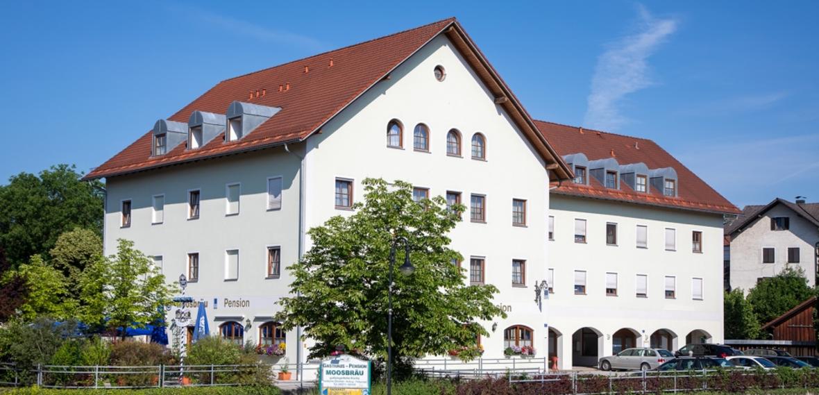 Wirtshaus Moosbräu