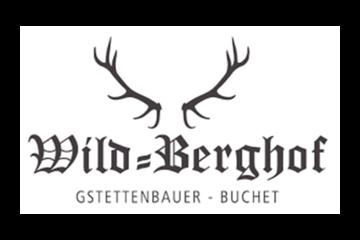 Wild Berghof Buchet Logo