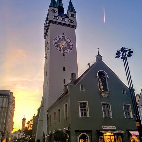 Region Straubing-Bogen